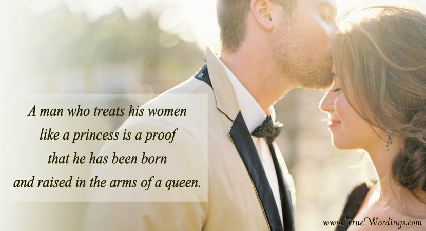 respect for women quotes