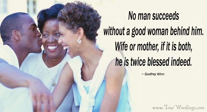 Be The Kind of Woman Quotes