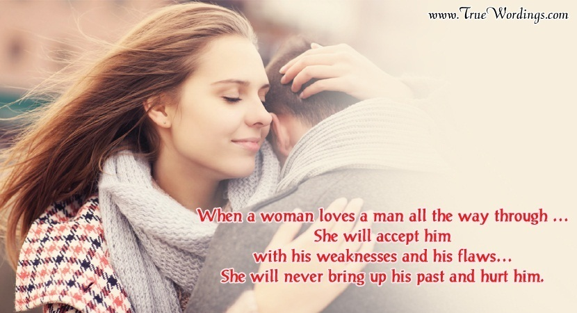 Man and Woman Quotes Relationship