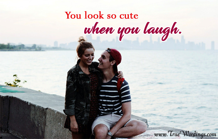 52 Cute Love Quotes to Make Her Smile, Blush and Feel Special