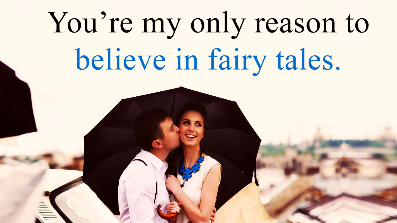 Fairy Tales Quotes for Her