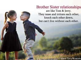 brother and sister images