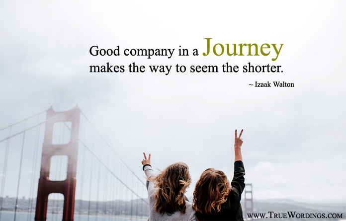 60 Truly Inspirational Life Journey Quotes A Thousand Miles Travel Cool Journey Quotes