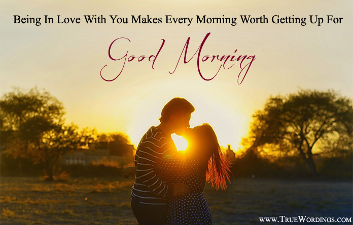 15 good morning love quotes for herhim morning love