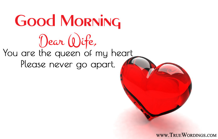 good morning love images for better half with quotes