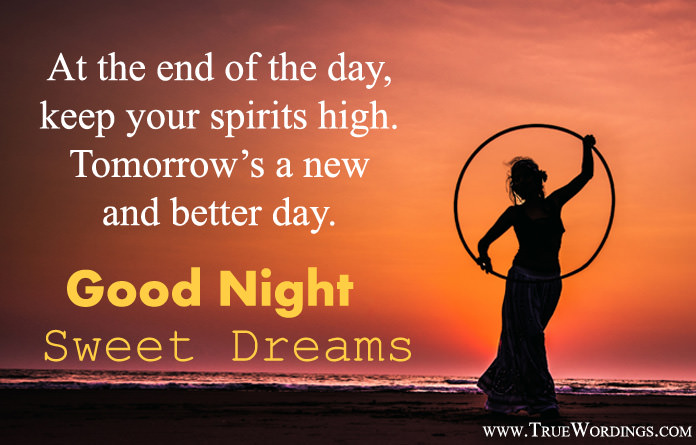 Good Night Quotes With Images Good Night Wallpaper Good Night ...