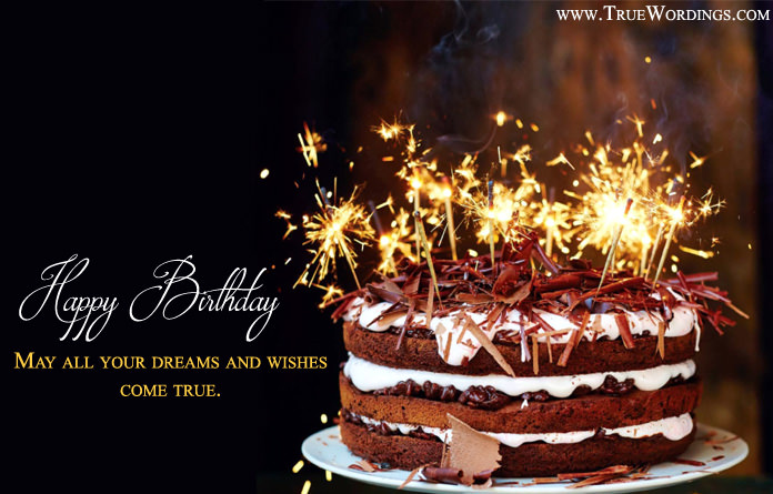 General Happy Birthday Images Wishes Messages For Anyone