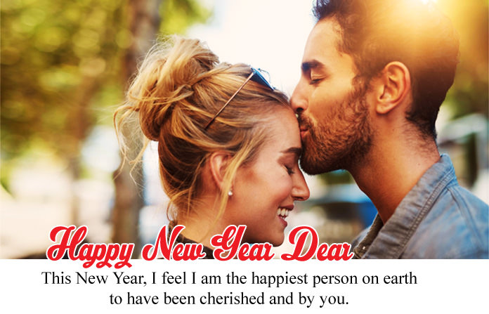 Cute New Year Love Quotes