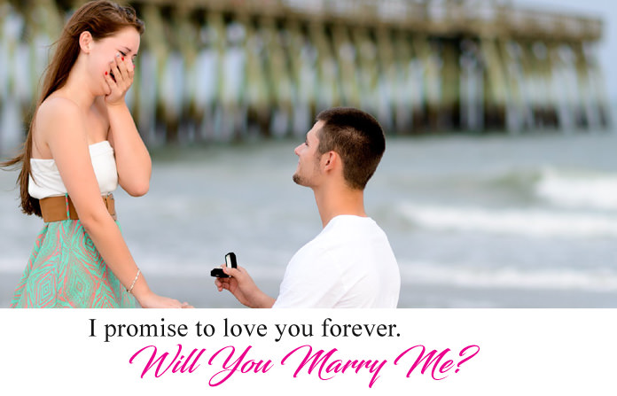 Marriage Proposal Images