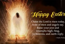 Religious Easter Quotes and Sayings