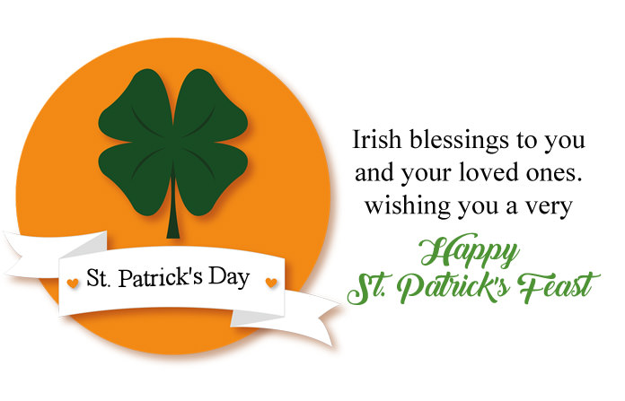 Saint Patrick's Day Quotes and Sayings
