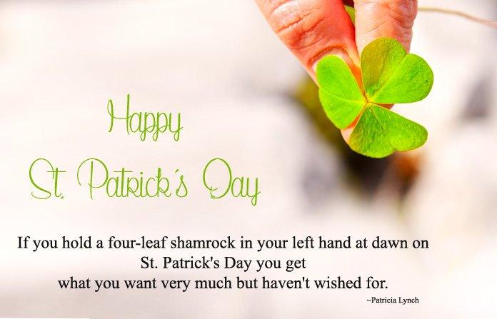 St Patricks Day Sayings
