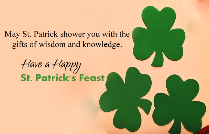 St. Patricks Day Quotes with Images