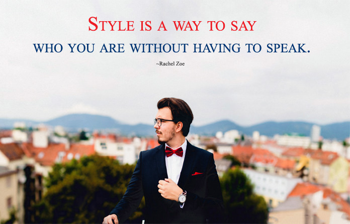 Quotes on Style and Personality