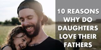 Why Do Daughters Love Their Fathers So Much