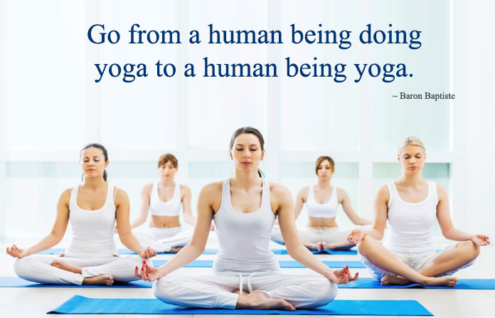 Beautiful Yoga Quotes Pictures