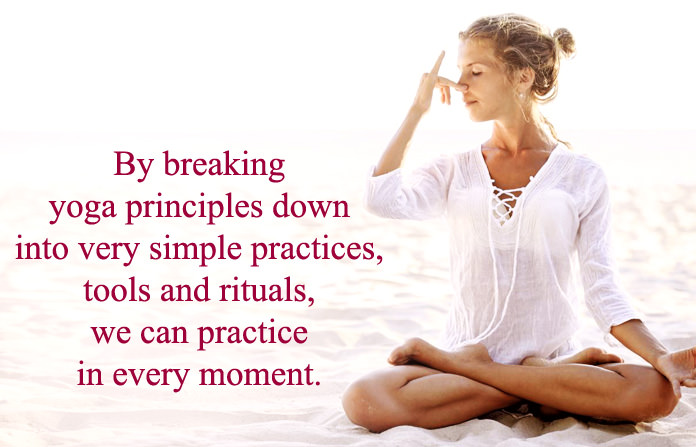 Happy Yoga Day Images with Quotes