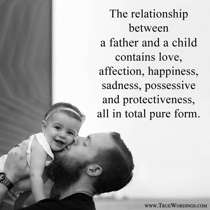 Inspirational Father Quotes