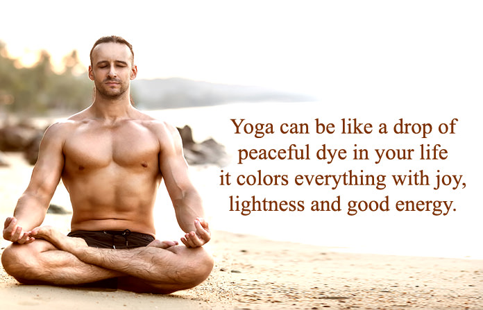 Motivational Yoga Quotes