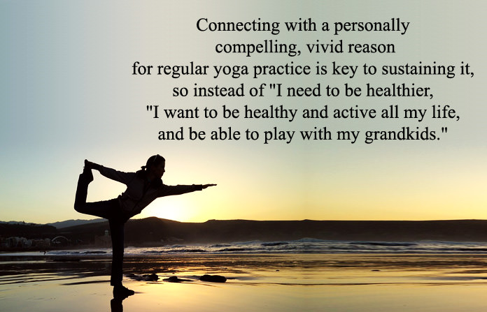 Yoga Messages