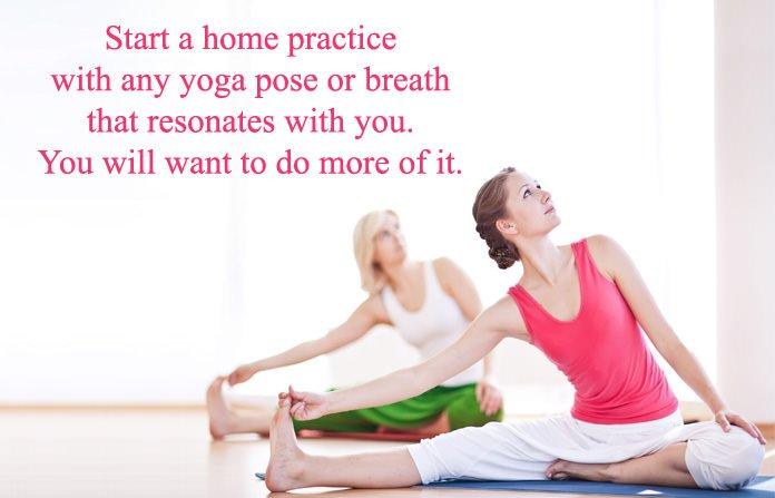 Yoga Practice Quotes