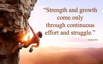 Life Struggle Quotes and Sayings