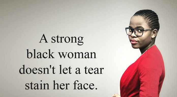 Strong Black Woman Quotes
