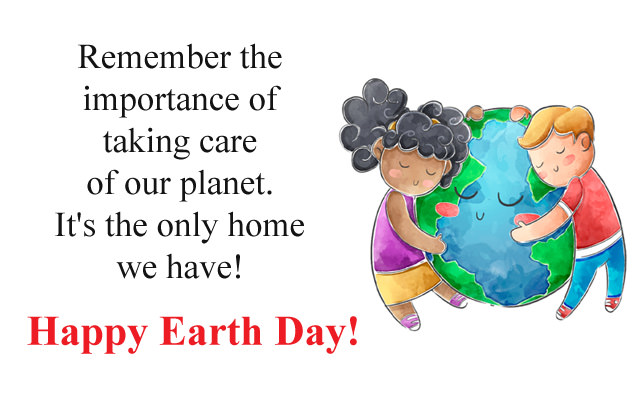 Take Care of Planet