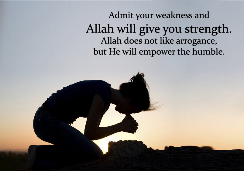Allah Religious Quotes