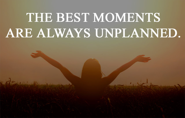 Best Moments Quote Caption for Instagram