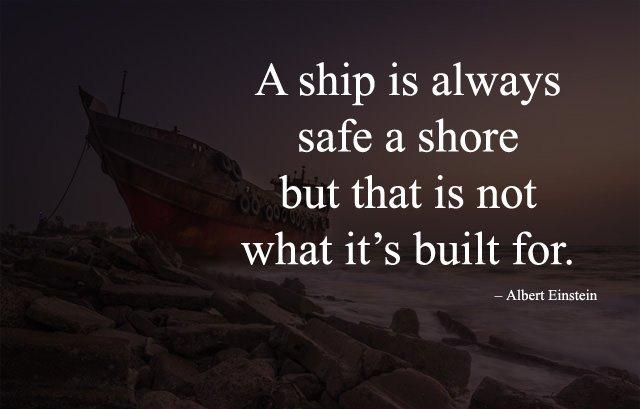 Caption About Ship