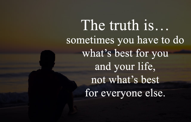 The Trust is..