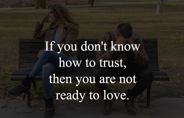 True Lines about Love - Insta Caption for Newly Lovers